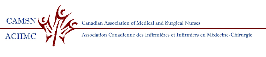 Canadian Association of Medical and Surgical Nurses